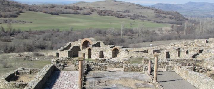 Баргала, Щип и Стоби – тур Северна Македония ( I част)