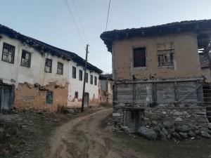 1.Omorani village