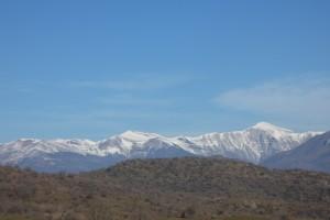 15.Babuna mountain