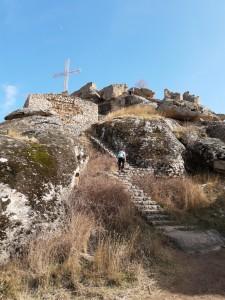 36.Prilep-Markovi kuli fortress