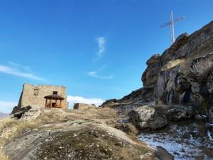 37.Prilep-Markovi kuli fortress