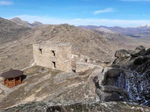 38.Prilep-Markovi kuli fortress