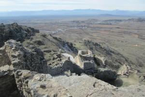 39.Prilep-Markovi kuli fortress