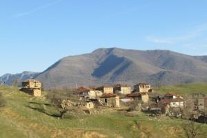 4.Omorani village