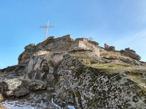40.Prilep-Markovi kuli fortress