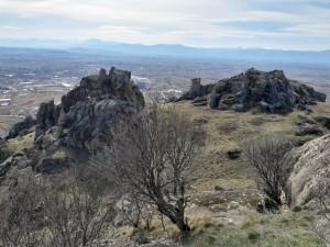 42.Prilep-Markovi kuli fortress