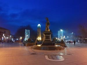21.Bitola-Shirok sokak