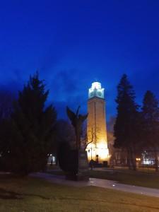 22.Bitola-Magnolia square