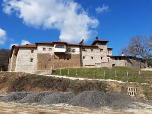 26.Slepche monastery
