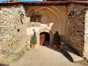 28.Slepche monastery