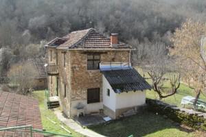 38.Babino village
