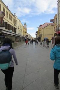 4.Bitola-Shirok sokak