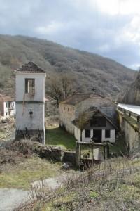 41.Zheleznets village-the church