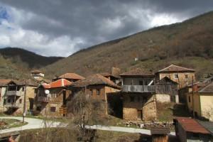 42.Zheleznets village