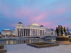 12.Skopje