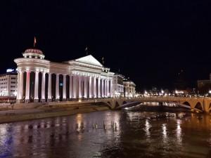 14.Skopje