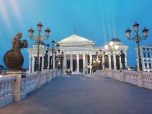 16.Skopje