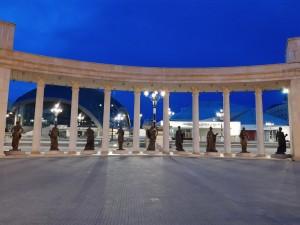 18.Skopje