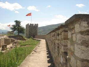 2.Skopje-Fortress