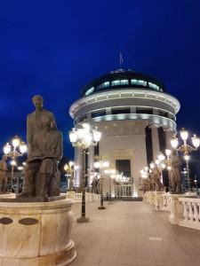 21.Skopje