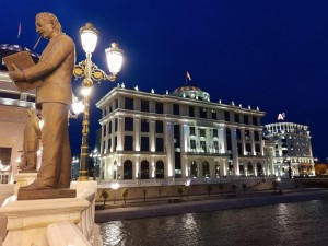 22.Skopje