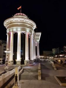 26.Skopje