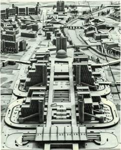 32.Skopje-city-plan-model