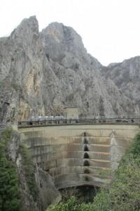 38.Matka canyon