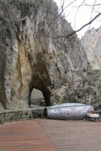 39.Matka canyon