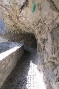 40.Matka canyon