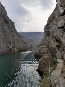 44.Matka canyon