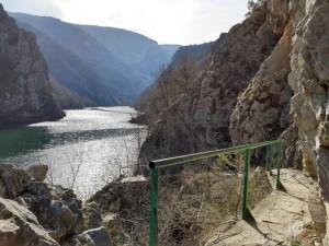 45.Matka canyon