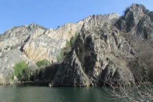 46.Matka canyon