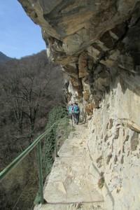 47.Matka canyon