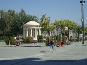 5.Skopje