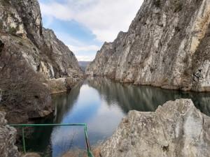52.Matka canyon