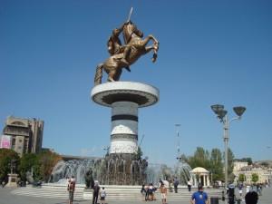 8.Skopje