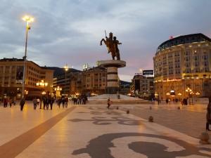 9.Skopje
