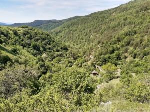 16.Lyubcha village-sport path