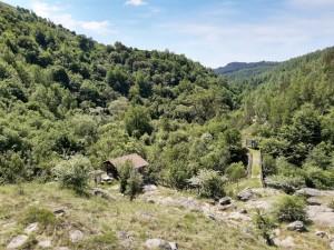 17.Lyubcha village-sport path