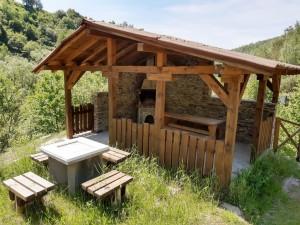 19.Lyubcha village-sport path-barbeque