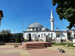 2.Dospat-the mosque