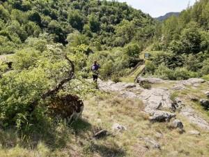 20.Lyubcha village-sport path
