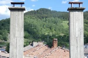 23.Brashten village