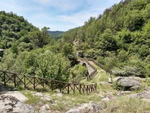 24.Lyubcha village-sport path-Roman bridge