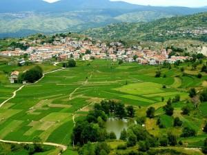30.Brashten village