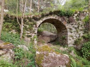 35.Brashten village-Roman bridge