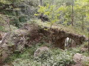 37.Brashten village-Roman bridge