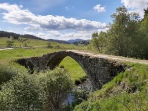 40.Zmeitsa village-Roman bridge