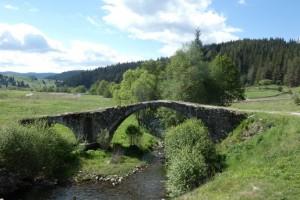 41.Zmeitsa village-Roman bridge